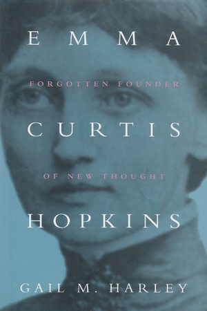 Cover for the book: Emma Curtis Hopkins
