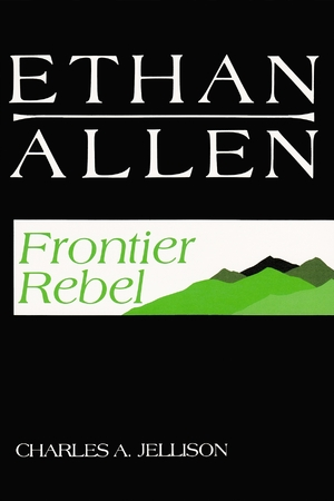 Cover for the book: Ethan Allen
