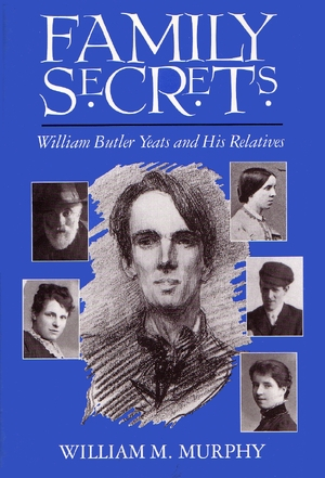 Cover for the book: Family Secrets