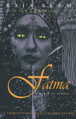Cover for the book: Fatma