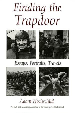 Cover for the book: Finding the Trapdoor