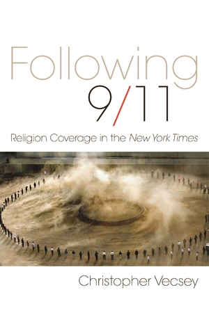 Cover for the book: Following 9/11
