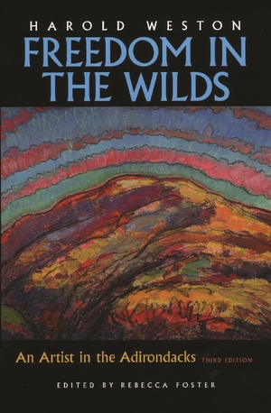 Cover for the book: Freedom in the Wilds