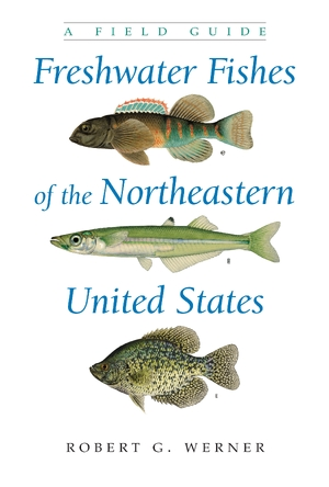 Cover for the book: Freshwater Fishes of the Northeastern United States