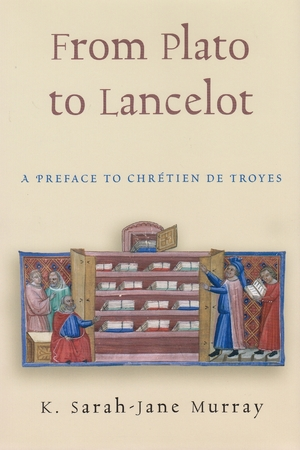 Cover for the book: From Plato to Lancelot