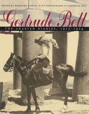 Cover for the book: Gertrude Bell