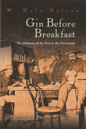 Cover for the book: Gin Before Breakfast