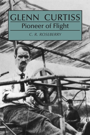 Cover for the book: Glenn Curtiss