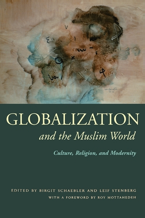 Cover for the book: Globalization and the Muslim World