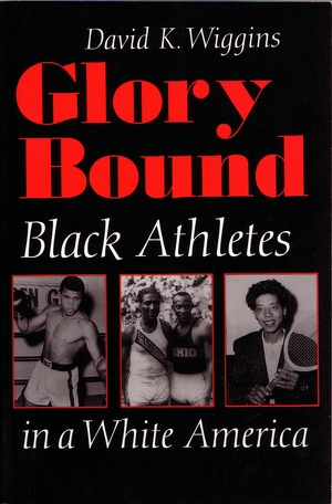 Cover for the book: Glory Bound