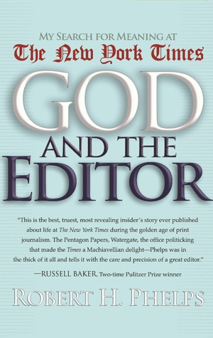 Cover for the book: God and the Editor
