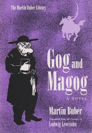 Cover for the book: Gog and Magog