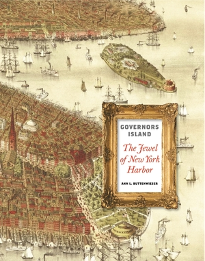 Cover for the book: Governors Island