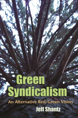 Cover for the book: Green Syndicalism