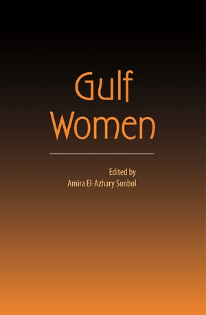 Cover for the book: Gulf Women