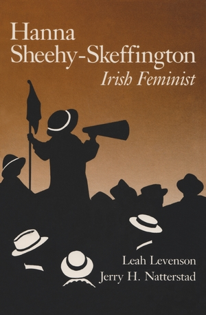 Cover for the book: Hanna Sheehy-Skeffington