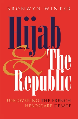 Cover for the book: Hijab and the Republic