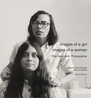 Cover for the book: Images of a Girl, Images of a Woman