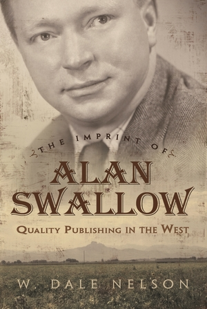 Cover for the book: Imprint of Alan Swallow, The