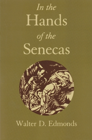 Cover for the book: In the Hands of the Senecas