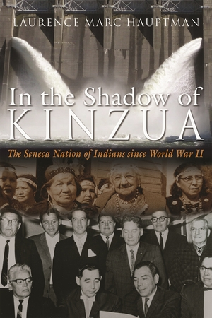 Cover for the book: In the Shadow of Kinzua