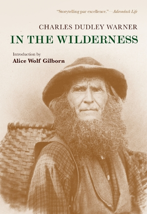 Cover for the book: In the Wilderness