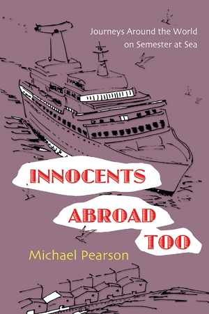 Cover for the book: Innocents Abroad Too