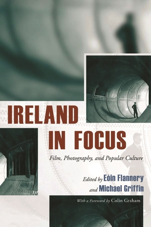 Cover for the book: Ireland in Focus