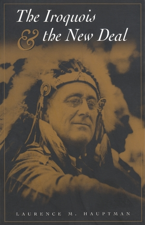 Cover for the book: Iroquois and the New Deal, The