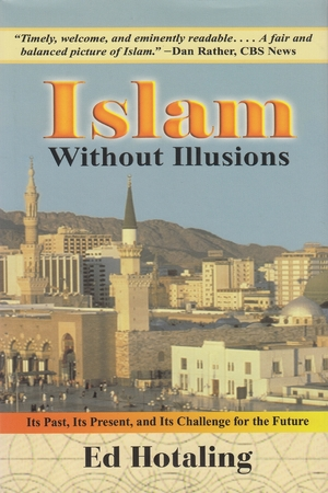 Cover for the book: Islam Without Illusions