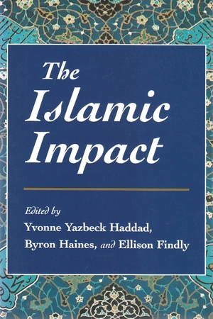 Cover for the book: Islamic Impact, The