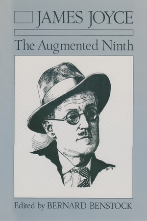 Cover for the book: James Joyce