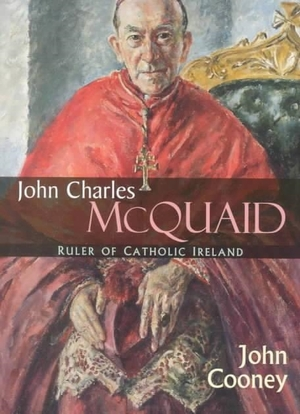 Cover for the book: John Charles McQuaid
