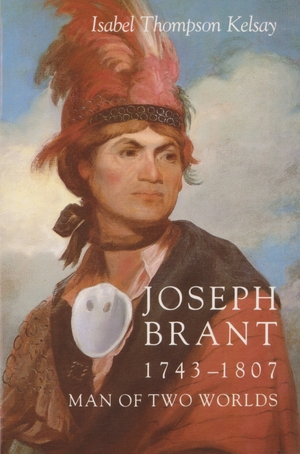 Cover for the book: Joseph Brant, 1743-1807