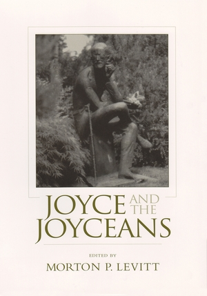 Cover for the book: Joyce and the Joyceans