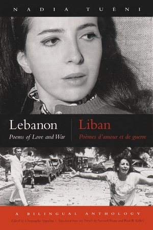 Cover for the book: Lebanon / Liban