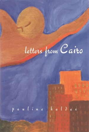 Cover for the book: Letters from Cairo