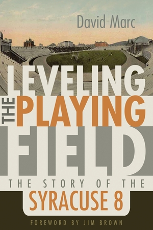 Cover for the book: Leveling the Playing Field