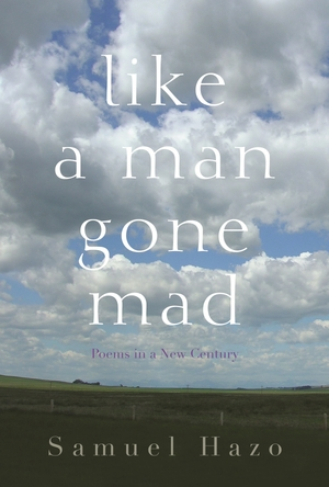 Cover for the book: Like a Man Gone Mad
