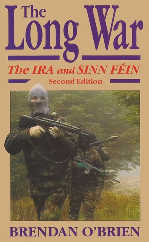 Cover for the book: Long War, The