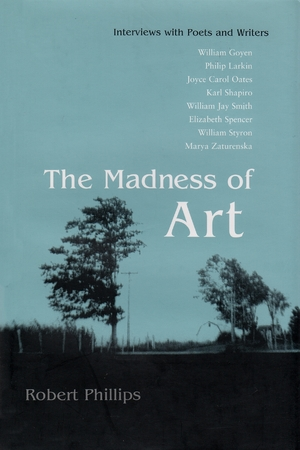 Cover for the book: Madness of Art, The
