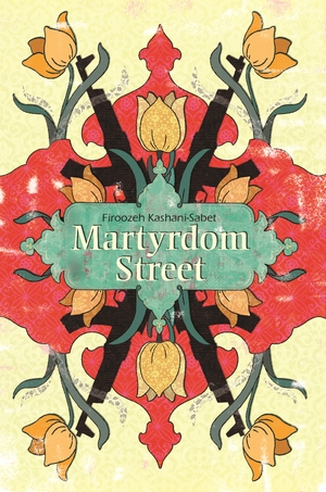 Cover for the book: Martyrdom Street