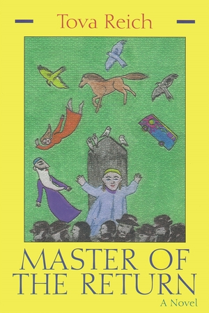 Cover for the book: Master of the Return