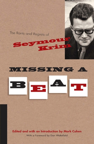 Cover for the book: Missing a Beat