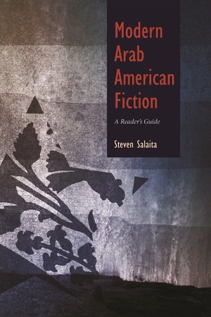 Cover for the book: Modern Arab American Fiction