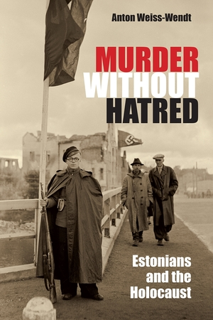 Cover for the book: Murder Without Hatred