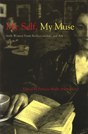 Cover for the book: My Self, My Muse