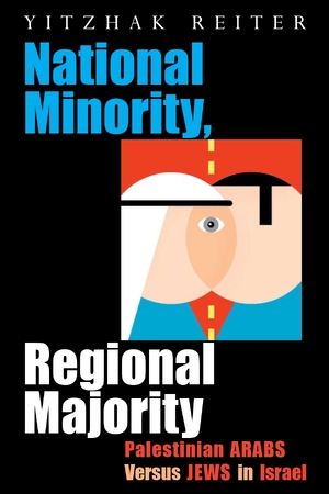 Cover for the book: National Minority, Regional Majority
