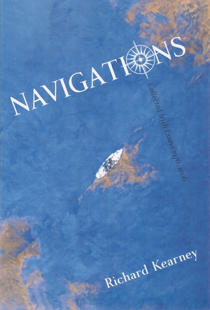 Cover for the book: Navigations