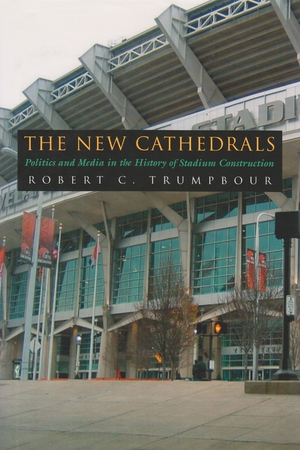 Cover for the book: New Cathedrals, The